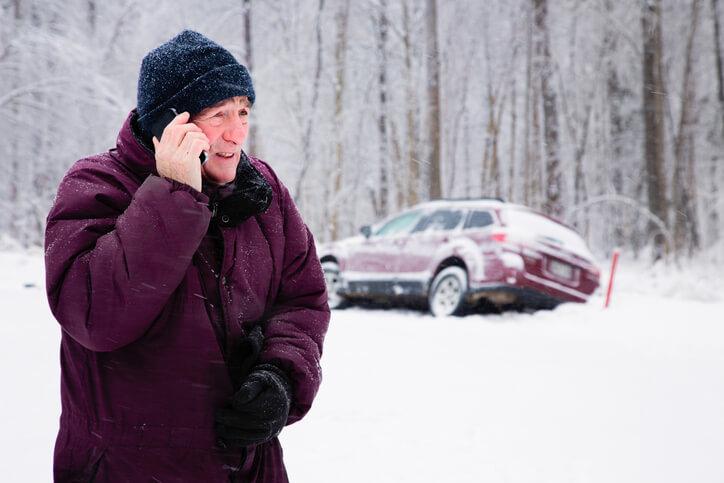 Assurance auto: garantie dommages collision ou dommages tous accidents?