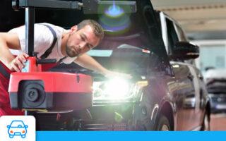 Automobile: les phares additionnels sont-ils légaux?