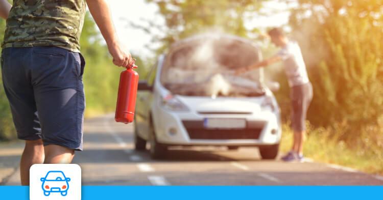 Sécurité: l'équipement obligatoire de votre voiture