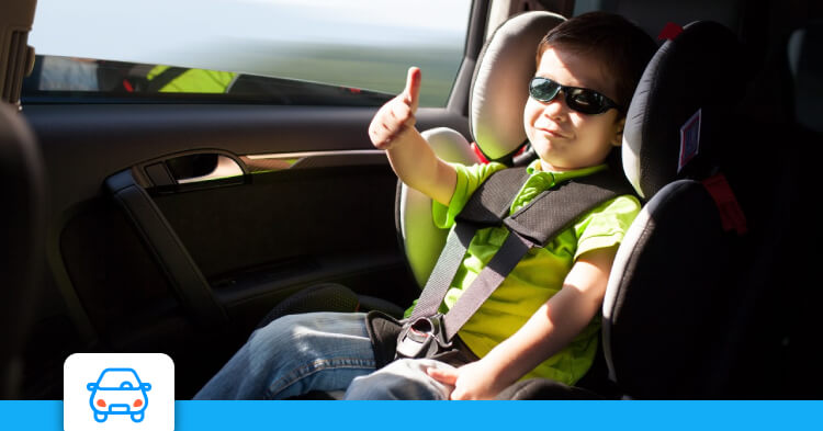 Comment choisir un siège auto pour vos enfants?