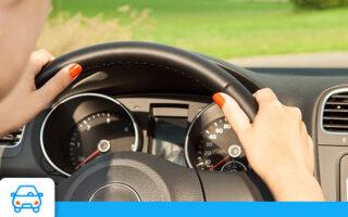 Comment vérifier le kilométrage d'une voiture?
