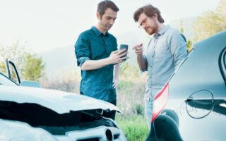 Quel remboursement de votre assurance voiture en cas d'accident responsable ou non-responsable