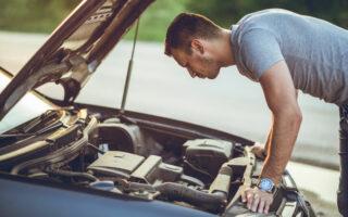 Prenez soin de votre voiture pendant la canicule