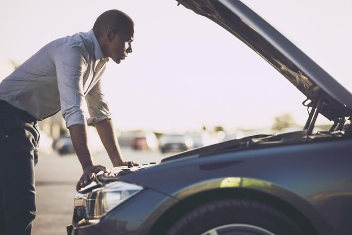 Comment bien entretenir sa voiture?