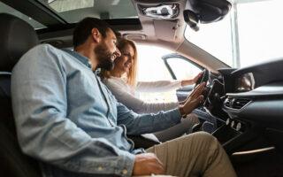 L'assurance auto connectée vous permet d'économiser jusqu'à 50% sur votre facture