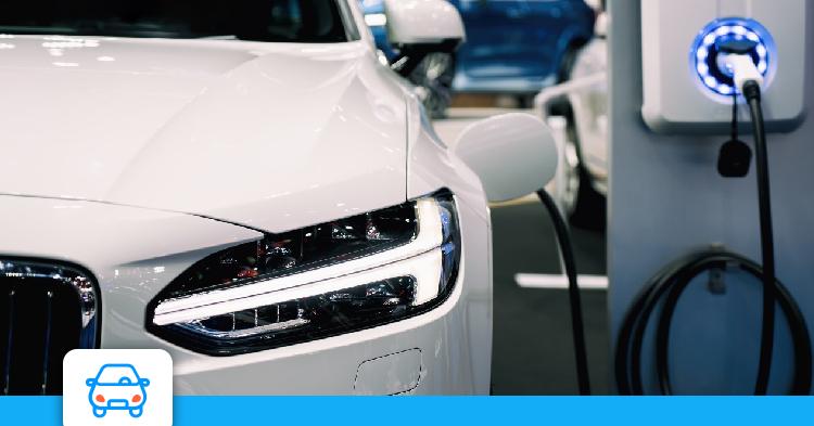Achat d'une voiture électrique: comparatif