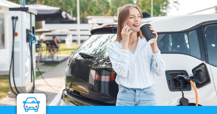 Acheter une voiture hybride d'occasion