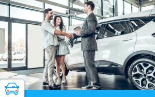Leasing voiture électrique: LLD ou LOA?