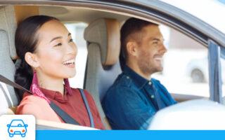 Assurance auto au mois