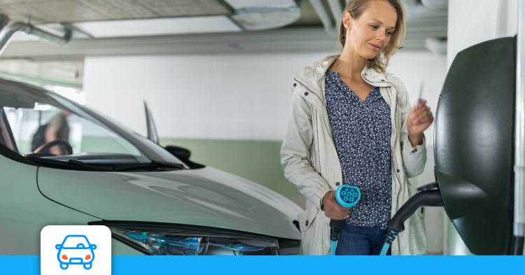 Bornes de recharge: où recharger son véhicule électrique?