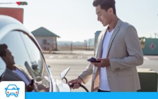 Comment choisir une borne de recharge à domicile pour sa voiture électrique?