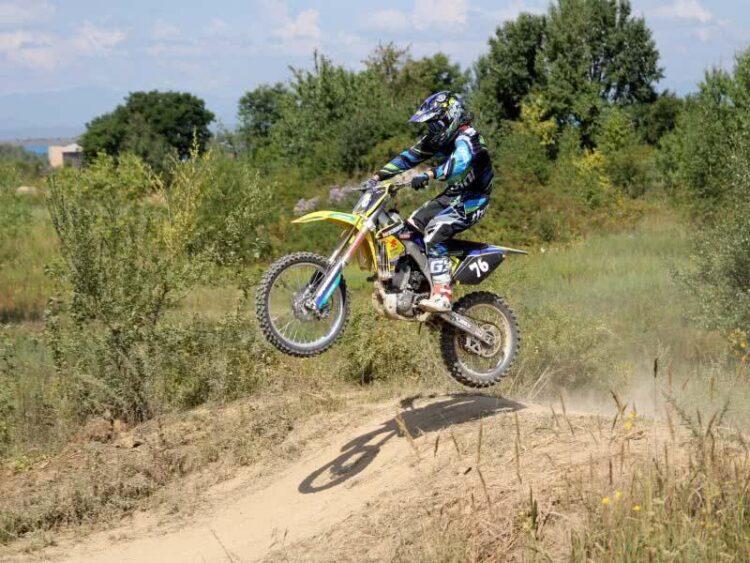Le Brinco, un deux roues entre moto et vélo
