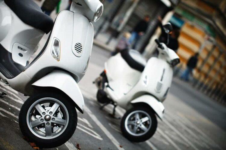 Les nouveaux scooters pour 2016