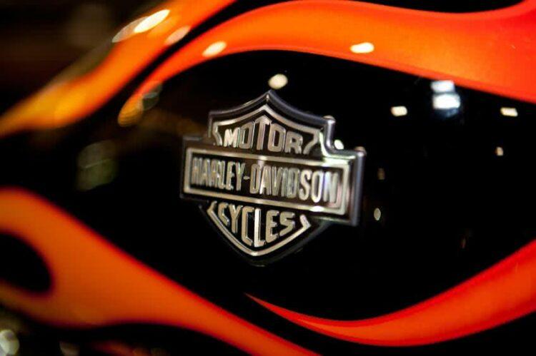 Les nouveautés 2016 chez Harley- Davidson