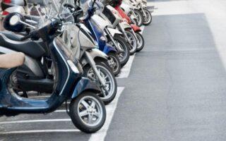 Les meilleurs scooters de 2015
