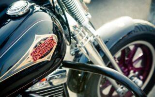 La moto électrique: un marché très marginal