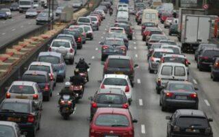 Sécurité routière: Attention au « motard invisible »