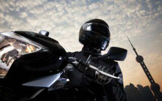 Le gilet Hi-Airbag Connect: une nouvelle sécurité pour les motards