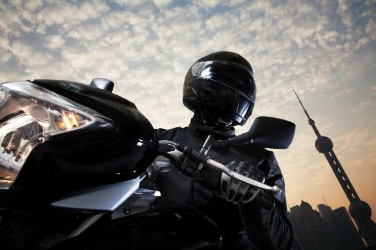CES de Las Vegas: Dainese présente ses airbags révolutionnaires pour motards