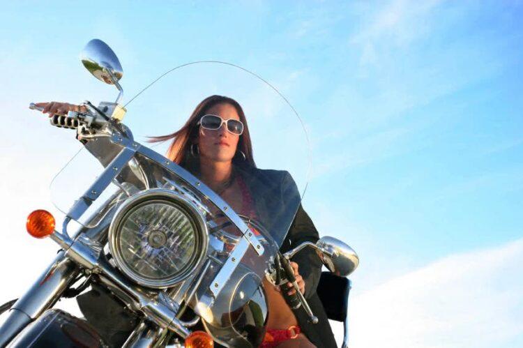 «Toutes en moto» le 13 mars