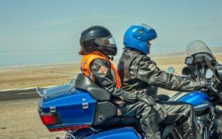 Comoturage.com, une plateforme pour trouver un trajet à moto