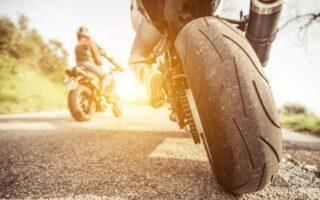 Marché du deux-roues: plus de 150.000 motos et scooters immatriculés en 2016