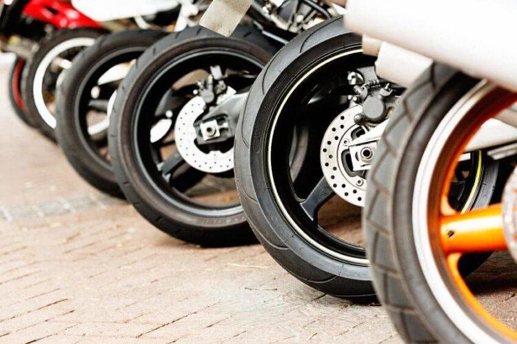 Une moto volée il y a trois ans dans le Pas-de-Calais retrouvée dimanche au Havre