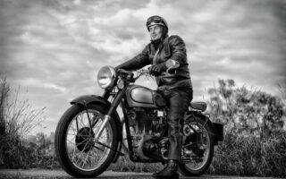 Salon Moto Légende: Moto Guzzi à l'honneur