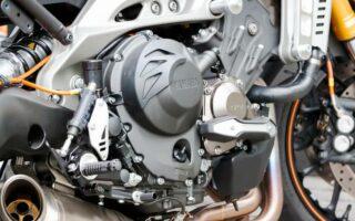Yamaha étend son application My Garage