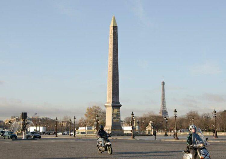 Mortalité routière: deux-roues et piétons en première ligne dans l'agglomération parisienne