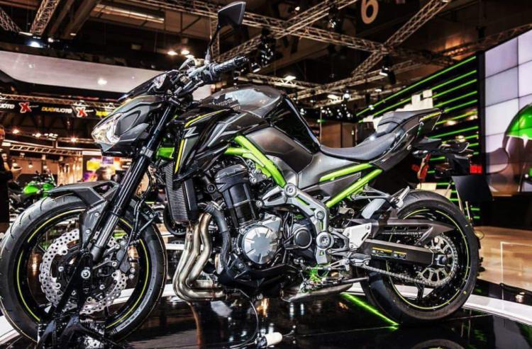 Salon de la moto de Milan: Ces bolides qui ont fait sensation
