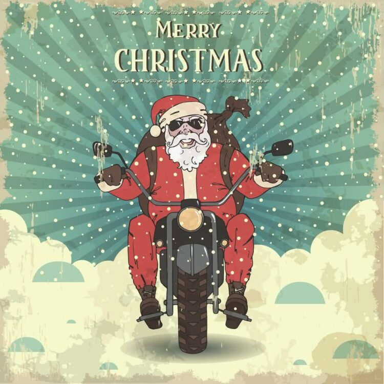 Noël à moto: nos idées cadeaux pour tous les budgets