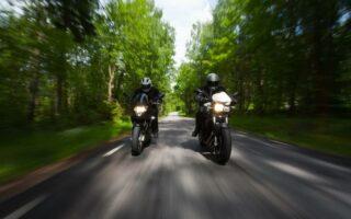 RideBox, la boîte noire « spéciale motos » qui appelle les secours en cas d'accident