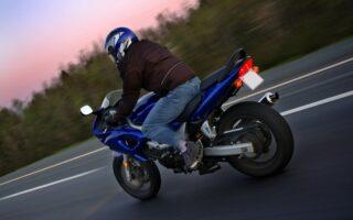 Les prix de l'assurance moto: moins chère en Franche-Comté qu'en Ile-de-France