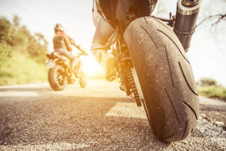 Moto connectée: Bosch propose une alarme anti collision