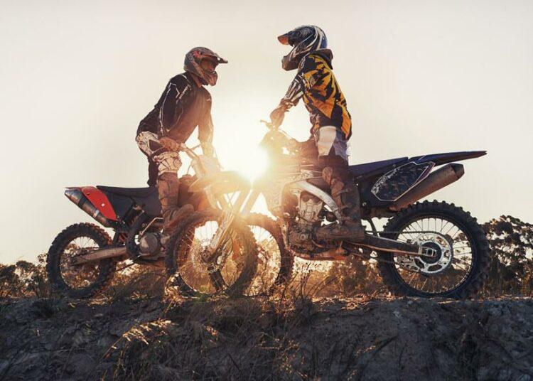 Connaissez-vous les colonies de vacances moto ou quad?