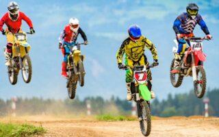 Gros plan sur la Fédération Française de Motocyclisme