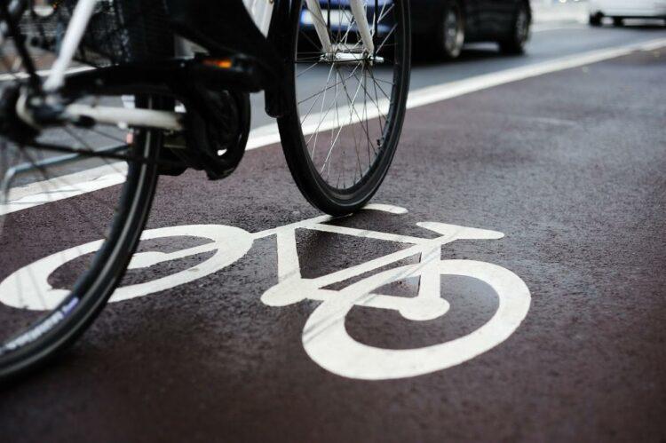 Pistes cyclables: elles pourraient éviter 10 000 morts par an