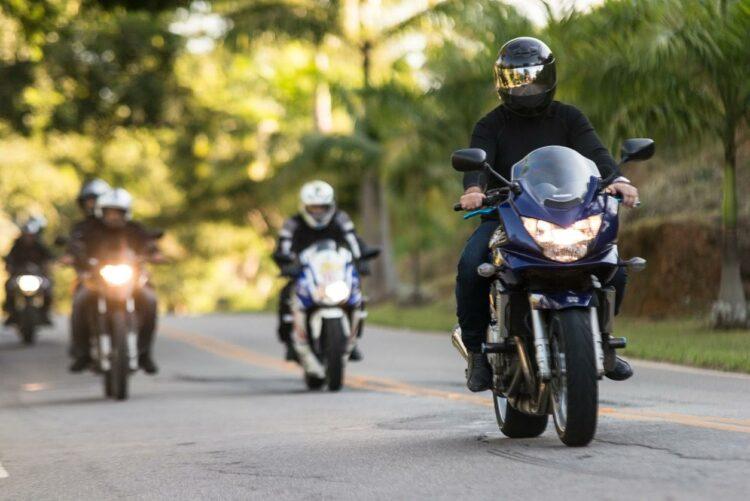 Moto: révisez votre conduite avec la gendarmerie de Metz