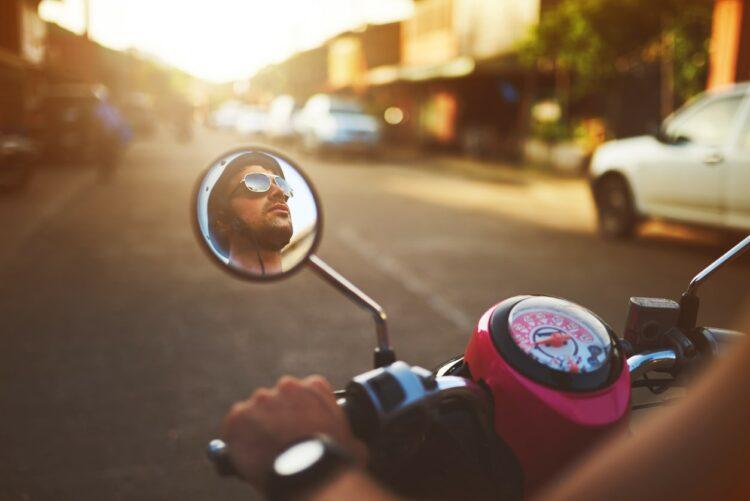 Scooter électrique: les Français adoptent la location longue durée