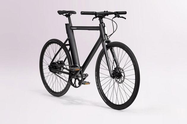 Vélo électrique: Cowboy lance un modèle ultra léger
