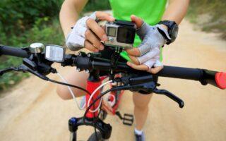 Talk'n Shoot: une appli pour contrôler vocalement sa caméra embarquée