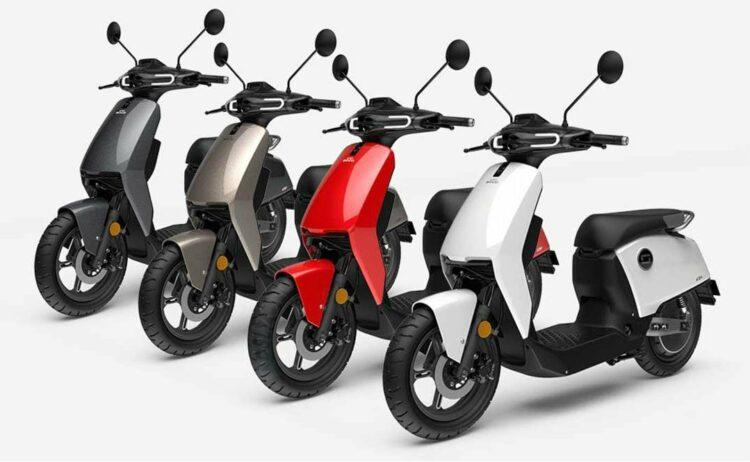 Scooter électrique: Xiaomi présente son premier modèle