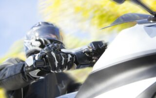 GeoRide: un boîtier GPS pour connecter sa moto