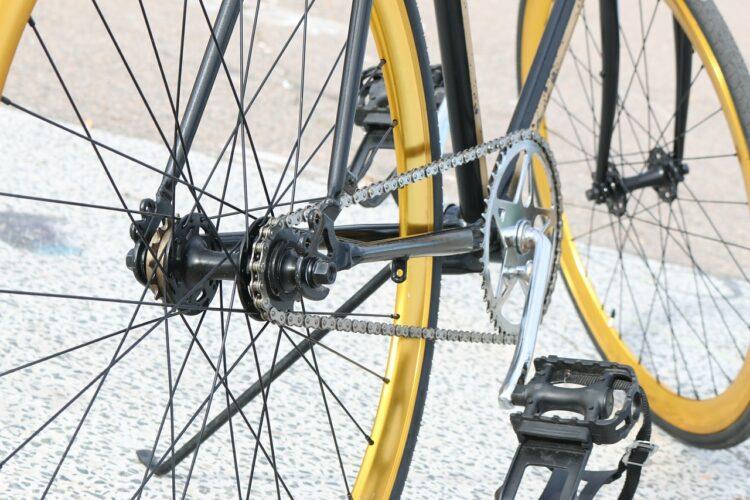 Uber se met au vélo électrique pour les trajets urbains