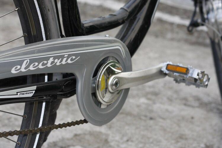 Vélo électrique: changer un loisir en véritable mode de transport