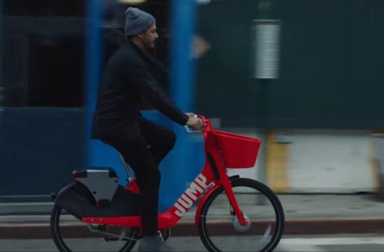 Paris: les vélos électriques en libre-service d'Uber arriveront début 2019