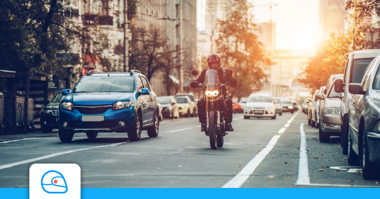 La moto va-t-elle disparaître du paysage urbain?