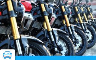 Les ventes de moto repartent à la hausse