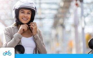 Moto: la circulation inter-files de nouveau autorisée, mais attention, pas partout!